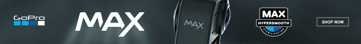GoPro MAX | HyperSmooth