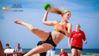 Ameland Beach Handbal Festival 2018